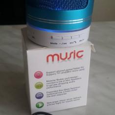 Mini Boxa Portabila