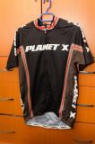 Tricou biciclist Planet X