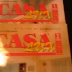 CASA LUX-NR-1 SI3/1999-