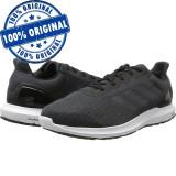 Pantofi sport Adidas Cosmic 2 pentru barbati - adidasi originali - alergare, 40, Negru, Textil