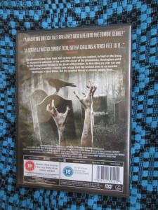 NIGHT OF THE LIVING DEAD RESURRECTION (1 FILM DVD ORIGINAL GROAZA / HORROR)