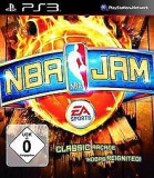 NBA JAM  -  PS3 [Second hand] md, Sporturi, 3+, Multiplayer