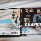 [DVD] US Marshals  - dvd original, Engleza