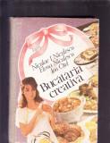 BUCATARIA CREATIVA