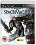 Warhammer 40000 Space Marine (PS3), Thq