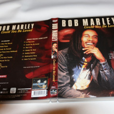 [DVD] Bob Marley - Could you be loved - dvd original