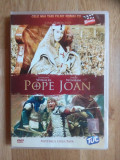 Pope Joan (Misterul unui papa), DVD, Romana, independent productions