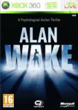 Microsoft Game Studios Alan Wake (XBOX 360), Microsoft Game Studios