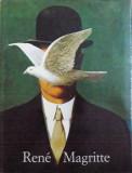 RENE MAGRITTE 1898 - 1967 DIE GESETZE DES ABSURDEN von RENE PASSERON , 1985