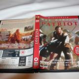 [DVD] The Patiot  - dvd original, Engleza