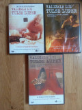 3 DVD-uri  Valizele lui Tulse Luper - regia Peter Greenaway, Romana, new films