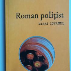 Mihai Iovanel - Roman politist, Alta editura