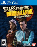 Tales from the Borderlands - PS4 [SIGILAT], Role playing, 18+, Single player