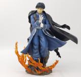 Figurina Roy Mustang fullmetal alchemist brotherhood anime 22 cm