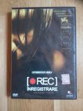 REC (Inregistrare), DVD, Romana, productii independente