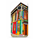 Husa Hardcase Samsung Galaxy S7 Art 360, Plastic, Carcasa