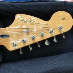 Chitara Fender Stratocaster Jimi Hendrix