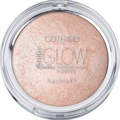 Pudra High Glow Mineral Highlighting, Catrice, 8 g
