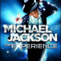Michael Jackson - The Experience - PSP [Second hand], Board games, 3+, Multiplayer