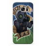 Husa Hardcase Samsung Galaxy S7 CS:GO 3, Plastic, Carcasa
