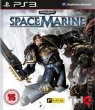 Warhammer 40.000 Space Marine Spacemarine  -  PS 3 [SIGILAT], Actiune, 18+, Single player