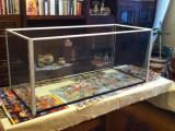 Confectionez acvarii de orice dimensiuni