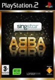 Singstar ABBA - PS2 [SIGILAT], Board games, 3+, Multiplayer