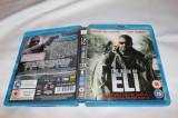 [BluRay] The Book of Eli - bluray original, BLU RAY, Engleza
