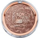 Sun Lover Glow Bronzing Powder, Catrice, 8 g