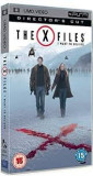 The X Files  -  Film UMD PSP [SIGILAT], Alte tipuri suport, Engleza