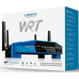 Router Wireless Linksys WRT3200ACM, dual-band AC3200