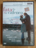 Fata din cafenea (Bill Nigby), DVD, Romana, independent productions