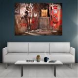 Tablou Canvas Fantasy, Dimensiunea 80 x 50 cm