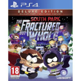 South park - The Fractured but whole - Deluxe Edition  - PS4 [SIGILAT], Actiune, 18+, Single player