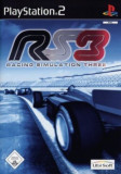 Racing Simulator 3 - PS2 [SIGILAT], Curse auto-moto, 3+, Multiplayer