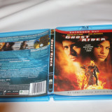 [BluRay] Ghost Rider - bluray original, BLU RAY, Engleza