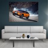 Tablou Canvas Seat, Dimensiunea 80 x 50 cm