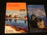 ELVETIA-FODOR,S-METEOR PRESS-504 PG+ELVETIA O TARA PE CARE O VISEZI-M.POPESCU-, Alta editura