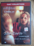 Somersault (Saritura) - selectie Cannes 2004, 12 premii AFI, DVD, Romana, independent productions