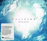 Anathema Falling Deeper digipack (cd)