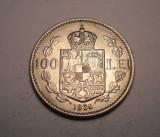 100 lei 1936 Piesa Frumoasa