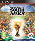 2010 FIFA World Cup - South Africa  - PlayStation 3 PS3 [Second hand], Sporturi, 3+, Multiplayer