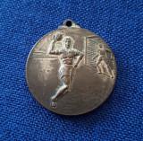 Medalie Handbal - Romania - R.P.R.