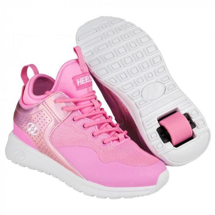 Heelys Piper Light Pink/Pink Hologram