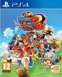 One Piece Unlimited World Red Deluxe Edition (PS4), Namco Bandai Games