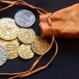 Lot 8 monede Spania, Europa