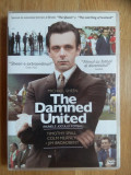 The Damned United (Numele jocului: fotbal) - cu Michael Sheen, DVD, Romana, sony pictures