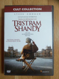 Viata si optiunile lui Tristram Shandy - regia Michael Winterbottom, DVD, Romana, independent productions