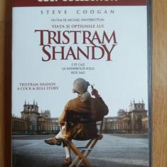 Viata si optiunile lui Tristram Shandy - regia Michael Winterbottom, DVD, Romana, independent productions