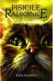 Pisicile Razboinice Vol.11: Amurg - Erin Hunter